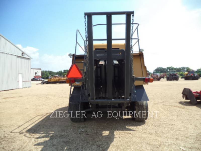 AGCO-CHALLENGER LW - HEUGERÄTE LB33B equipment  photo 6