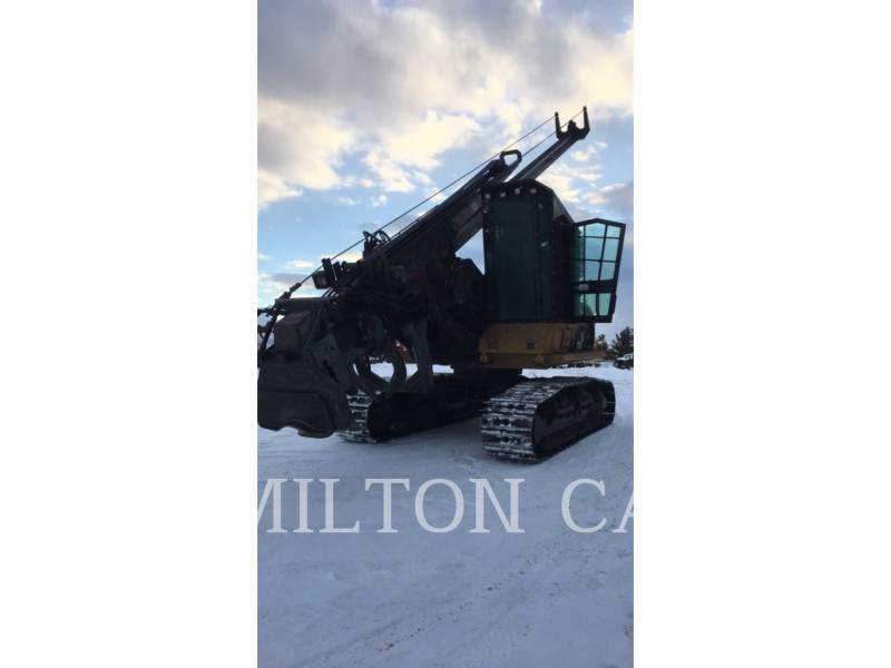 CATERPILLAR MINING SHOVEL / EXCAVATOR 320D FM equipment  photo 1