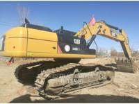CATERPILLAR PELLES SUR CHAINES 340D2L equipment  photo 22