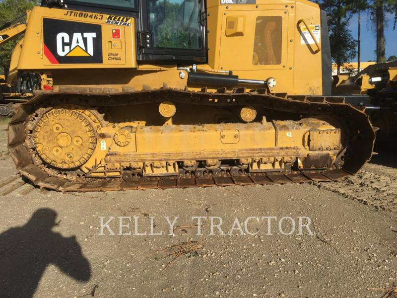 CATERPILLAR TRACTEURS SUR CHAINES D6K2LGP equipment  photo 10