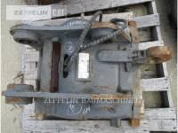 CATERPILLAR WT - OUTILS POUR CHARGEUSES PELLETEUSES Primärprodukte Kompo equipment  photo 5
