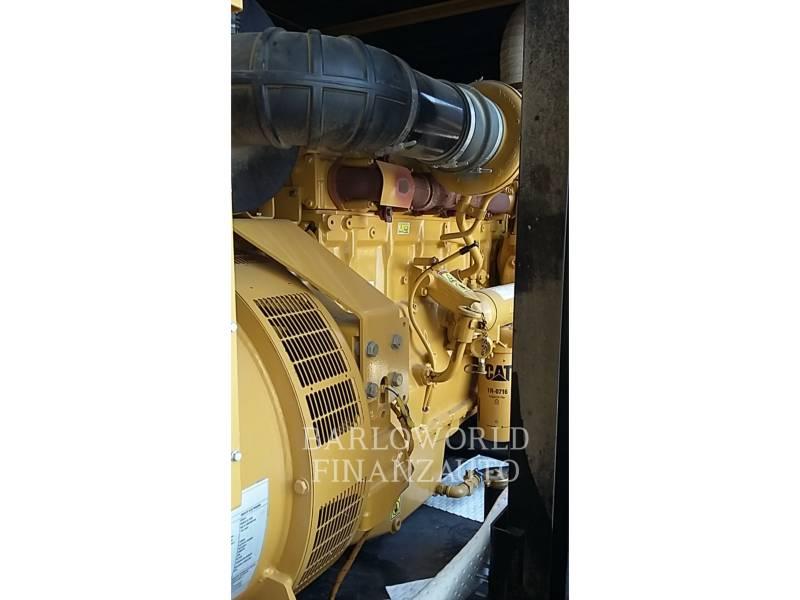 CATERPILLAR 電源モジュール 3406 equipment  photo 2