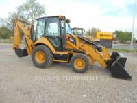 CATERPILLAR BACKHOE LOADERS 420F IT4WE equipment  photo 2