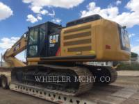 CATERPILLAR EXCAVADORAS DE CADENAS 336F L CF equipment  photo 3