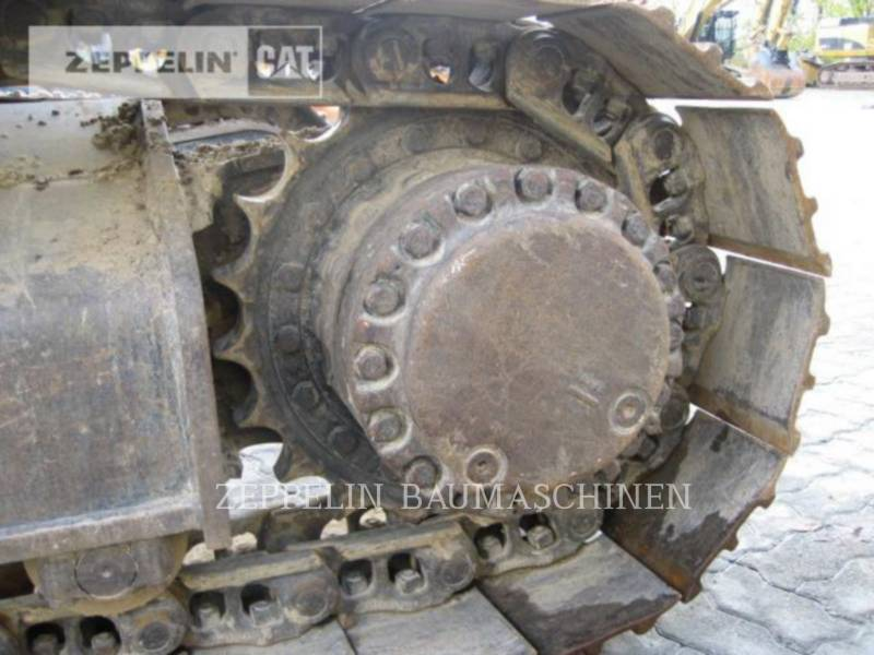 CATERPILLAR KETTEN-HYDRAULIKBAGGER 329ELN equipment  photo 10