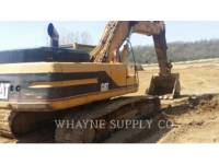 CATERPILLAR EXCAVADORAS DE CADENAS 345BIIL equipment  photo 2