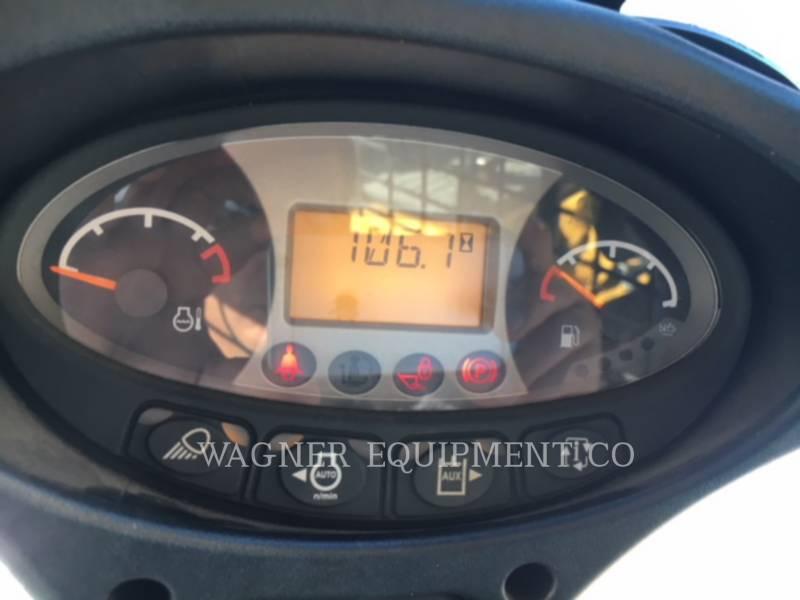 BOBCAT PALE COMPATTE SKID STEER S450 equipment  photo 6