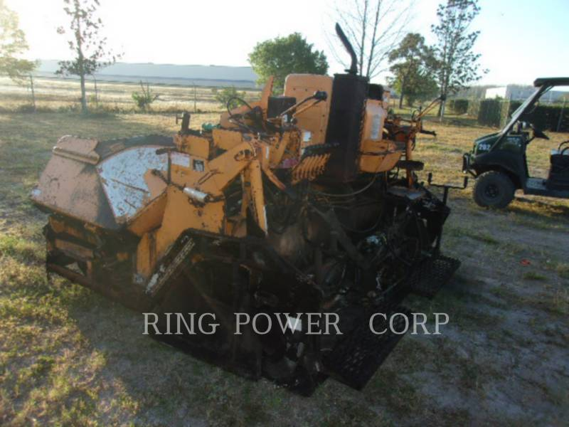 LEE-BOY STABILISIERER/RECYCLER 1000C equipment  photo 1