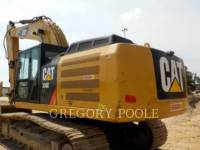 CATERPILLAR TRACK EXCAVATORS 336ELH equipment  photo 8