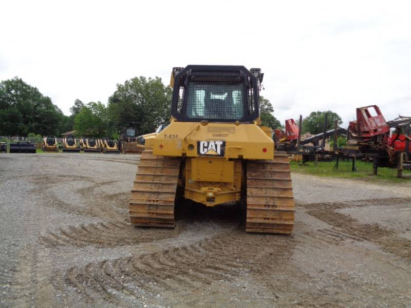 CATERPILLAR KETTENDOZER D6NLGP equipment  photo 5
