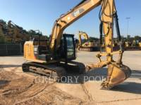 CATERPILLAR KETTEN-HYDRAULIKBAGGER 312E L equipment  photo 1