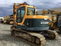 Equipment photo HYUNDAI 145LCR 履带式挖掘机 1