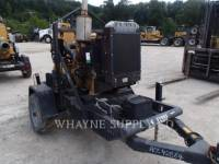 SYKES PUMPS POMPE A EAU/ GP150 equipment  photo 3