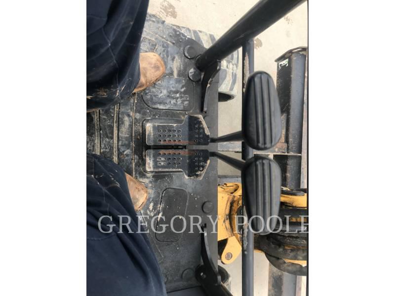 CATERPILLAR トラック油圧ショベル 304E CR equipment  photo 20