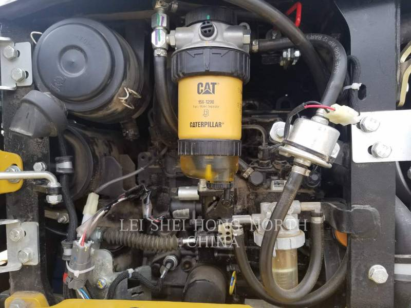 CATERPILLAR ESCAVADEIRAS 301.7DCR equipment  photo 7