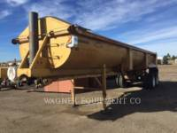 Equipment photo LOAD KING SFL3223RH TRAILERS 1