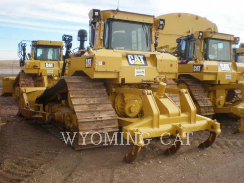 CATERPILLAR CIĄGNIKI GĄSIENICOWE D6T LGP equipment  photo 5