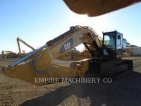 CATERPILLAR トラック油圧ショベル 336FL    P equipment  photo 4