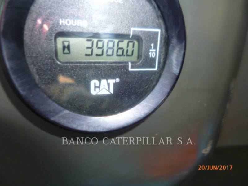 CATERPILLAR EXCAVADORAS DE CADENAS 323DL equipment  photo 5
