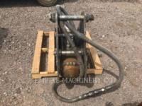CATERPILLAR HERRAMIENTA DE TRABAJO - MARTILLO H90C equipment  photo 2