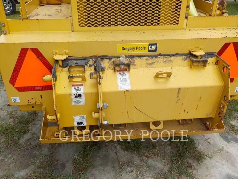WEILER AMPLIADORES DE CAMINOS W430 equipment  photo 13