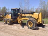 CATERPILLAR MOTONIVELADORAS 14M R equipment  photo 2