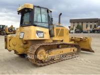 CATERPILLAR CIĄGNIKI GĄSIENICOWE D6K LGP equipment  photo 3
