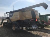 LEXION COMBINE MÄHDRESCHER 750TT equipment  photo 4