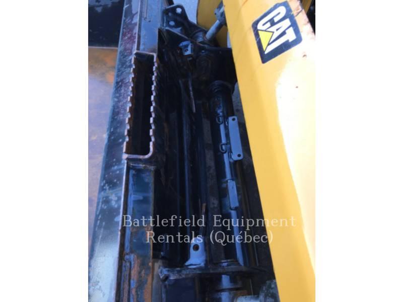 Caterpillar MINIÎNCĂRCĂTOARE RIGIDE MULTIFUNCŢIONALE 226D equipment  photo 7