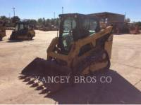 CATERPILLAR CHARGEURS COMPACTS RIGIDES 249D AC equipment  photo 7