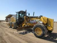 Equipment photo CATERPILLAR 12M3AWD NIVELEUSES 1