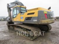VOLVO ESCAVATORI CINGOLATI EC300D equipment  photo 3