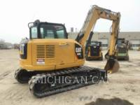 CATERPILLAR EXCAVADORAS DE CADENAS 308E2 Q equipment  photo 4