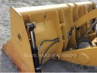 CATERPILLAR BACKHOE LOADERS 420F equipment  photo 9