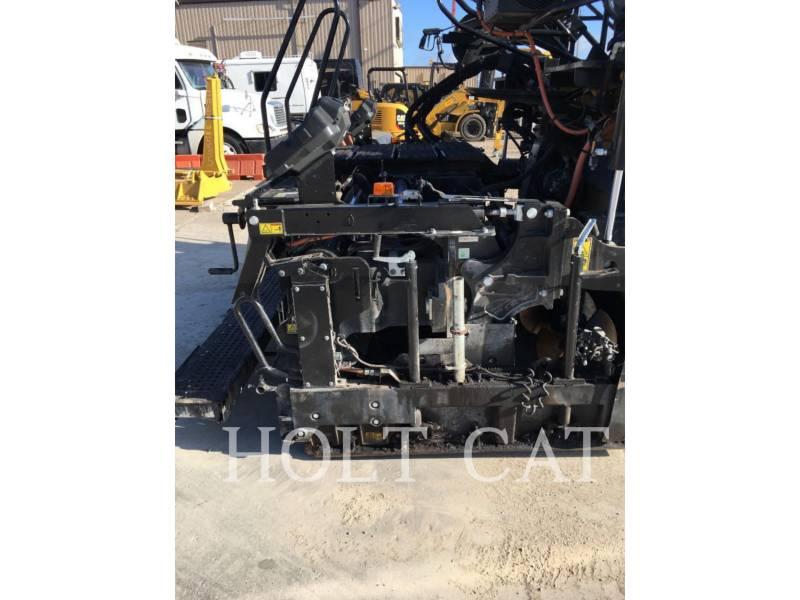 CATERPILLAR 沥青铺路机 AP1000F equipment  photo 8