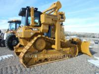 CATERPILLAR TRATORES DE ESTEIRAS D6N LGP PL equipment  photo 1