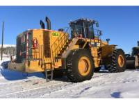 CATERPILLAR WHEEL LOADERS/INTEGRATED TOOLCARRIERS 992K equipment  photo 2
