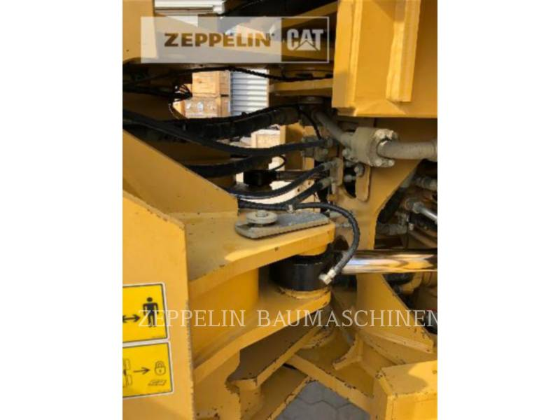 CATERPILLAR WHEEL LOADERS/INTEGRATED TOOLCARRIERS 972K equipment  photo 9