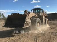CATERPILLAR PALE GOMMATE/PALE GOMMATE MULTIUSO 988K equipment  photo 3