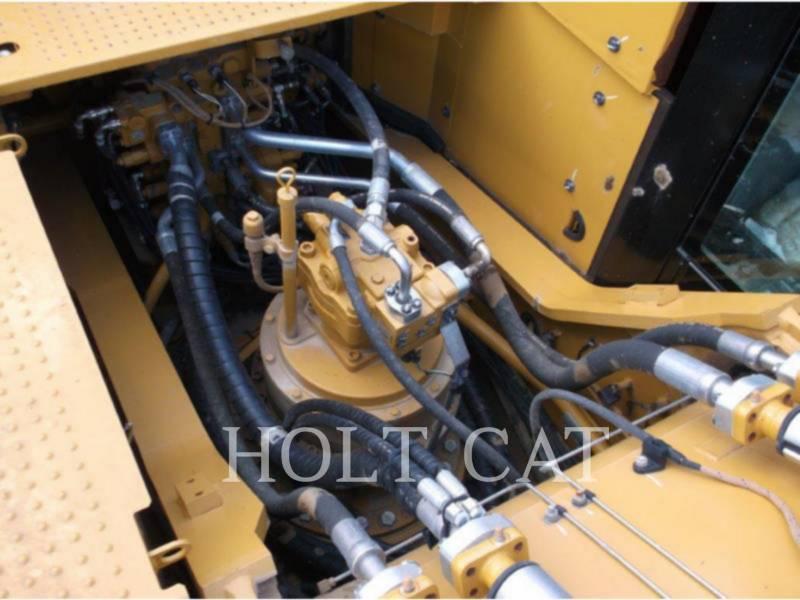 CATERPILLAR TRACK EXCAVATORS 336FL equipment  photo 7