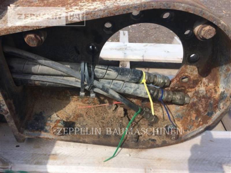 CATERPILLAR POWER MODULES Unterwagen 308DCR equipment  photo 9