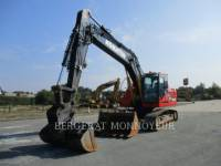 KOMATSU TRACK EXCAVATORS HB215LC2 equipment  photo 1
