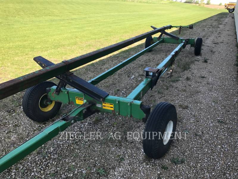 MISCELLANEOUS MFGRS AG OTHER HT30 equipment  photo 1