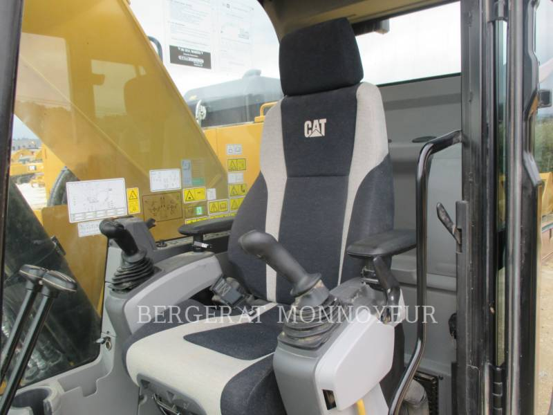 CATERPILLAR EXCAVADORAS DE CADENAS 325F CR equipment  photo 5