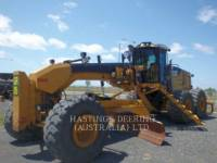 Equipment photo CATERPILLAR 16M NIVELEUSES POUR MINES 1