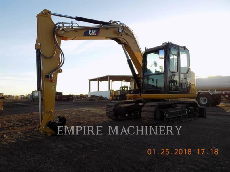 CATERPILLAR トラック油圧ショベル 307E2 equipment  photo 4