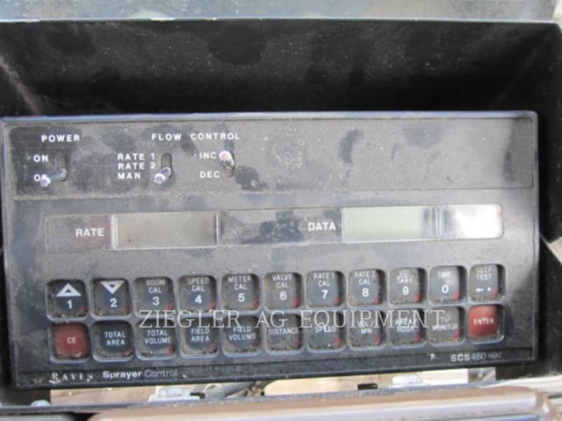 AG-CHEM ROZPYLACZ 854 equipment  photo 19