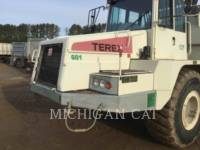 TEREX CORPORATION TOMBEREAUX ARTICULÉS TA30 equipment  photo 6