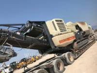 Equipment photo METSO LT106 JAW ДРОБИЛКИ 1