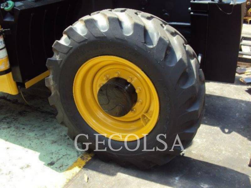 CATERPILLAR TELEHANDLER TL943 equipment  photo 23